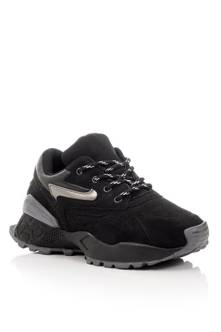 Image of Women's Black Sport Shoes