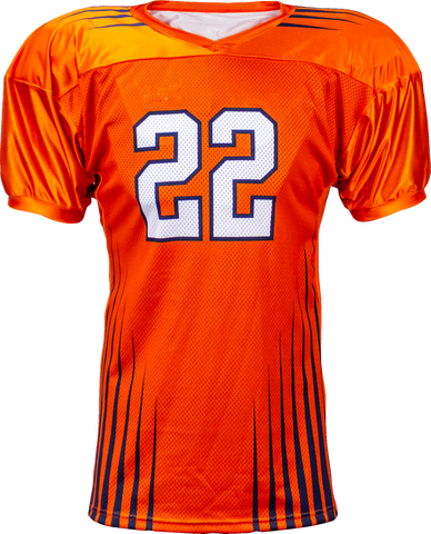 ACME - Men's Custom Sublimated Football Jersey