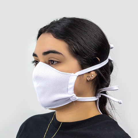 Fashion Style Fitted Facemask