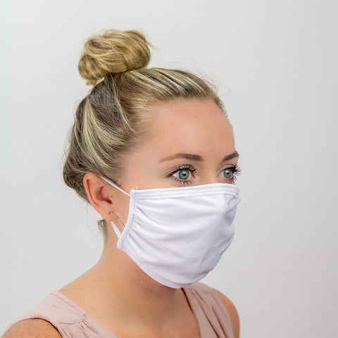 Classic Face Mask - Triple Layer