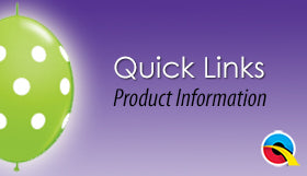 Quick Link Balloons Product Information