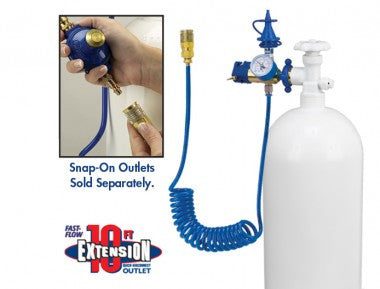 10' Extension Hose Inflator #16141 - Each