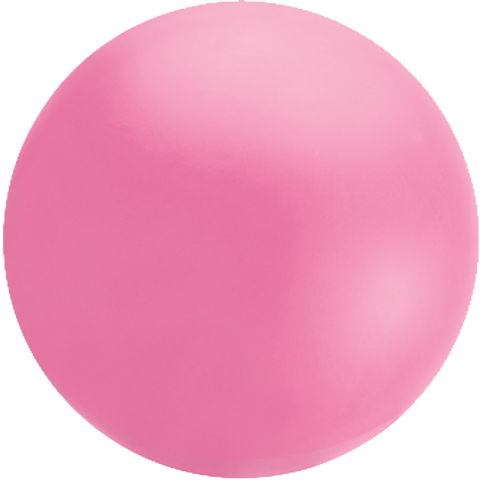Cloudbuster 4' Dark Pink Cloudbuster Balloon #12608 - Each