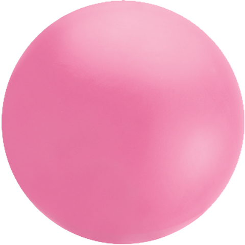 Cloudbuster 8' Dark Pink Cloudbuster Balloon #12610 - Each