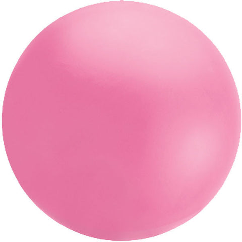 Cloudbuster 5.5' Dark Pink Cloudbuster Balloon #12609 - Each