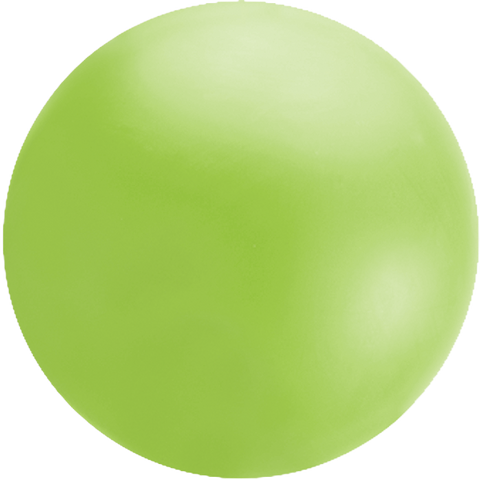 Cloudbuster 5.5' Kiwi Lime Cloudbuster Balloon #12612 - Each