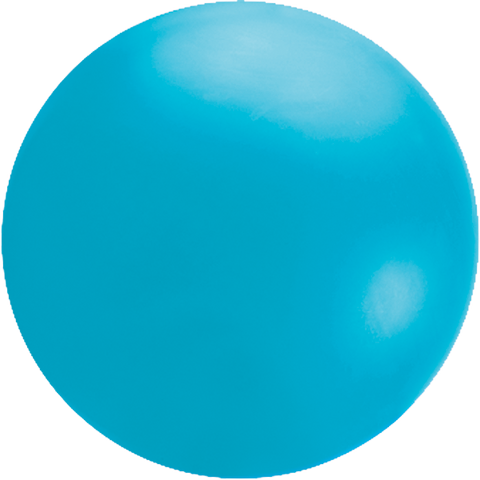 Cloudbuster 5.5' Island Blue Cloudbuster Balloon #12615 - Each