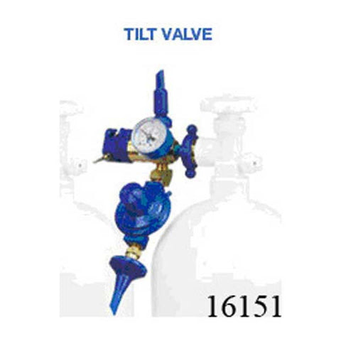 Precision Plus W/Tilt Valve #16151 - Each