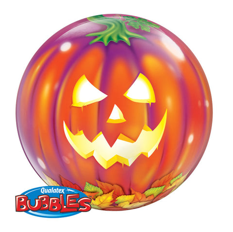 "22"" Single Bubble Jack O' Lantern  #18494 - Each"