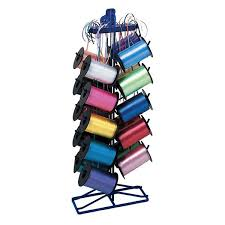 20-Spool Ribbon Dispenser #70612 - Each
