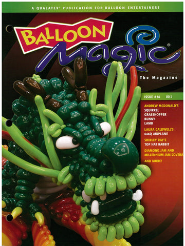 Balloon Magic #56 #20337 - Each