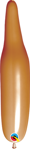 321Q Mocha Brown (No Tip Color - Special Run) #26203 - Pack of 100