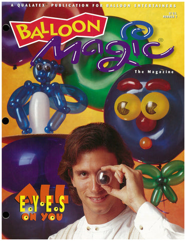 Balloon Magic #7 #36426 - Each