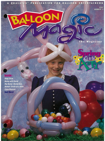 Balloon Magic #11 #36430 - Each