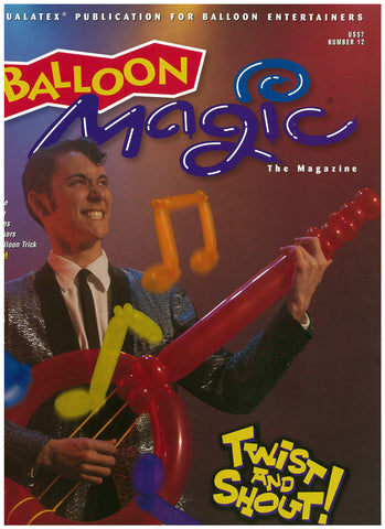 Balloon Magic #12 #36431 - Each