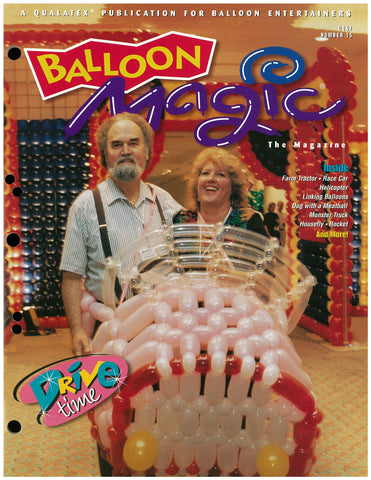 Balloon Magic #15 #38548 - Each