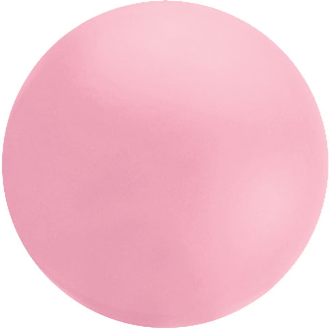 Cloudbuster 5.5' Shell Pink Cloudbuster Balloon #44806 - Each