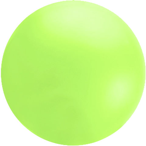 Cloudbuster 4' Pistachio Cloudbuster Balloon #44804 - Each
