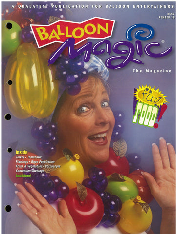 Balloon Magic #18 #45996 - Each