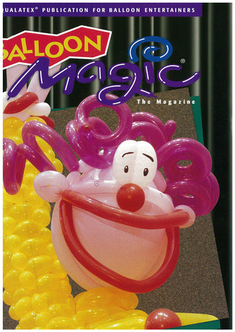 Balloon Magic #19 #45997 - Each