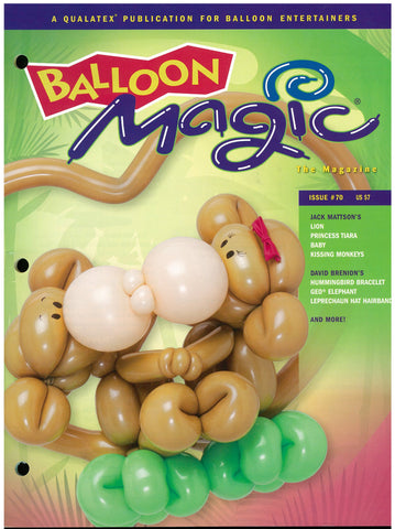 Balloon Magic #70 #49275 - Each