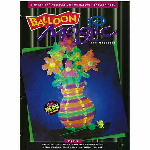 Balloon Magic #25 #72583 - Each