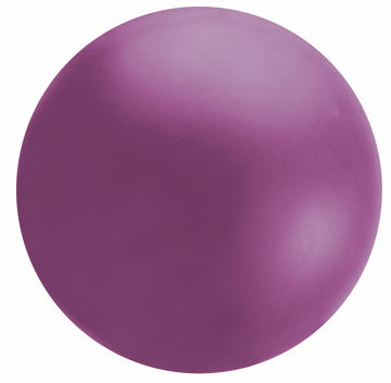 Cloudbuster 5.5' Purple Cloudbuster Balloon #91223 - Each