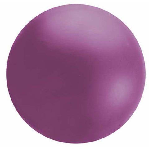 Cloudbuster 4' Purple Cloudbuster Balloon #91216 - Each