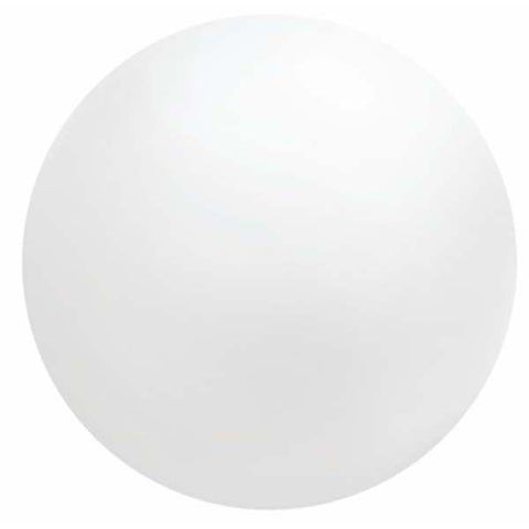 Cloudbuster 8' White Cloudbuster Balloon #91231 - Each