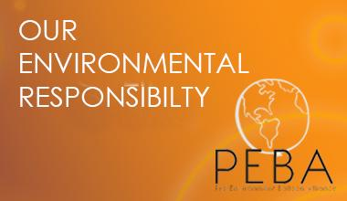 Our Environmental Responsibilty