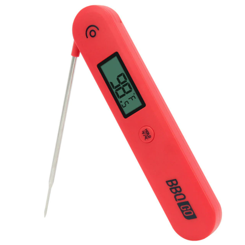 Inkbird BG-HH1C compacte hand thermometer - vleesthermometer