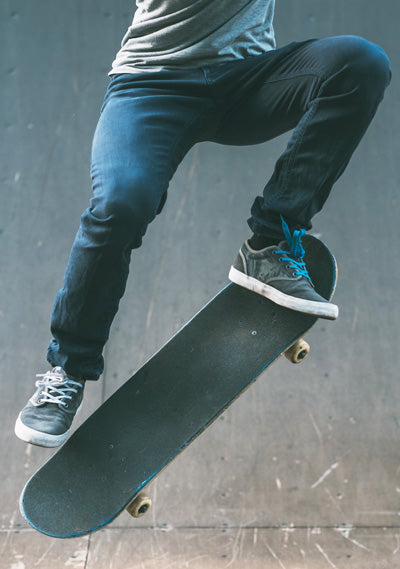 Skateboard Arch Insoles