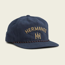 Load image into Gallery viewer, Hermanos Snapback