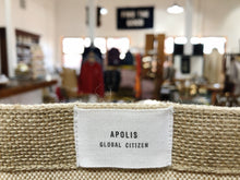 Load image into Gallery viewer, Apolis Petite Market Bag Athens, Texas USA