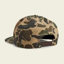Load image into Gallery viewer, Howler Camo Electric Snapback