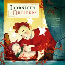 Load image into Gallery viewer, Goodnight Whispers Storybook