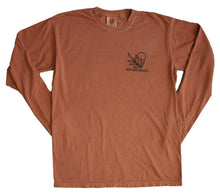 Load image into Gallery viewer, Nature Backs Sahara Long Sleeve