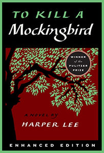 To Kill a Mockingbird Hardback