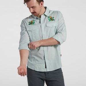 Howler Two-Can Gaucho Snapshirt