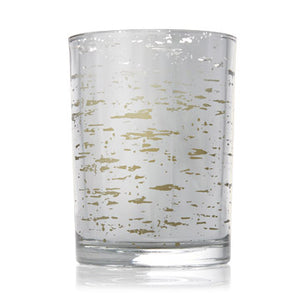 Thymes FOREST BIRCH SMALL LUMINARY CANDLE
