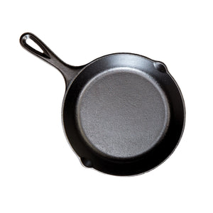 Lodge 8 Inch Cast Iron Skillet
