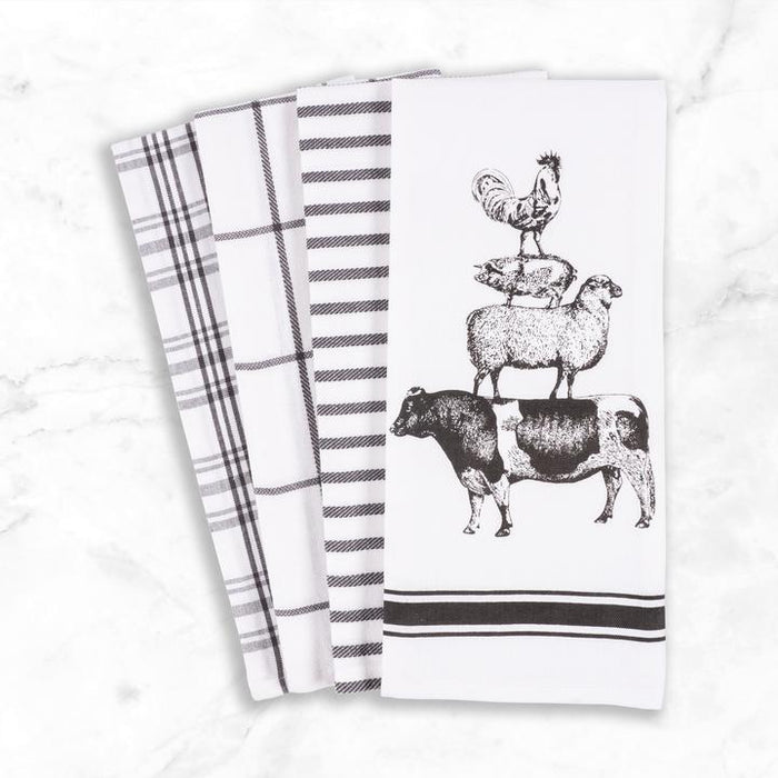 Pantry Tea Towels