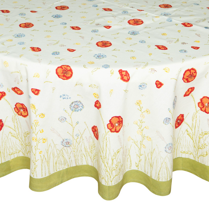 French Tablecloth Springfields