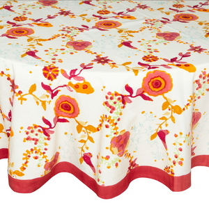 French Tablecloth Treetop