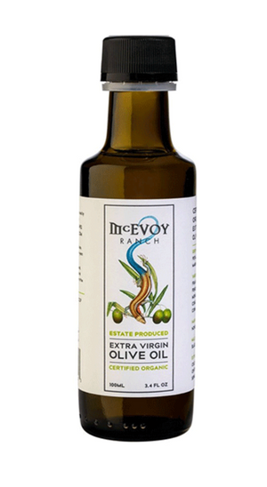 TRADITIONAL BLEND EXTRA VIRGIN OLIVE OIL - 100 ML, 2019H