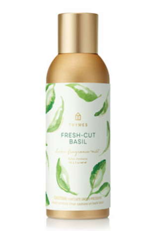 FRESH-CUT BASIL HOME FRAGRANCE MIST