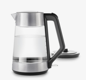 Cordless Glass Electric Kettle