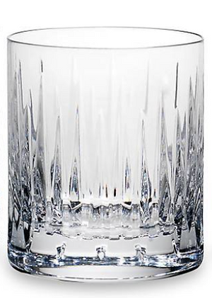 Soho Crystal Double Old Fashioned Glass