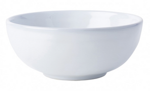 "Quotidien White Truffle 6.5"" Coupe Bowl"