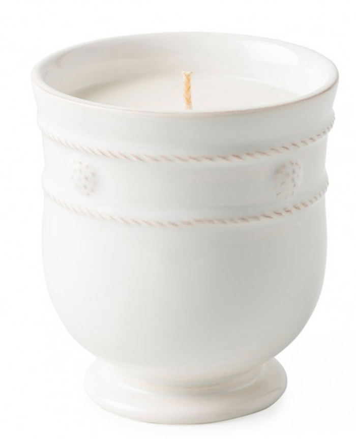 Berry & Thread Whitewash Spiced Citrus Candle